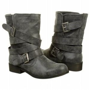 Madden Girl Cullen Boot